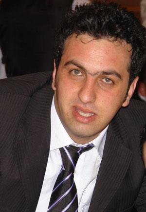 kamel Ibrahim