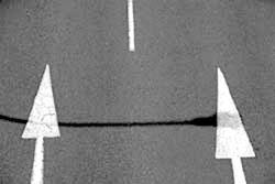 YASA > Nashrat 21 > Road Arrows
