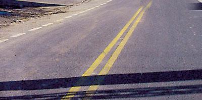 YASA > Road Lines