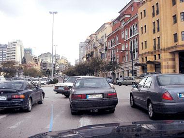 YASA > Nashra20 >Driving in the city