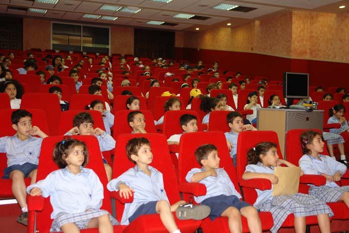 TSEG Antonine School Baabda - May28,2009