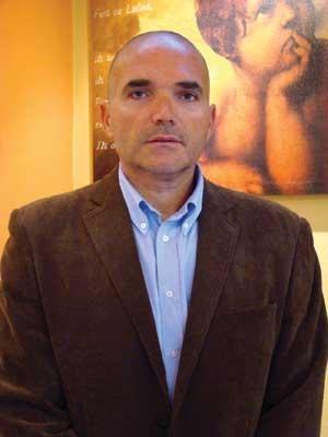 M. Charbel Abi Nader