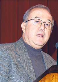 Mp Mohammad Kabani